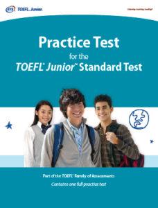 TOEFL Junior Test für Schüler