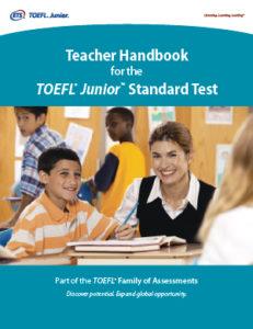 Handbuch TOEFL Junior Test für Schüler