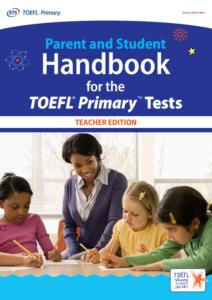 Handbuch für den TOEFL Primary für Schüler der Klassen 4-6